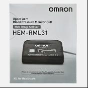 Omron Upper Arm Blood Pressure Monitor Cuff