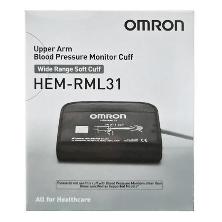 Omron Blood Pressure Cuff Medium/Large (22-42cm)