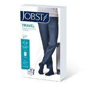 Jobst Travel Socks Black Size 3 1 Pair