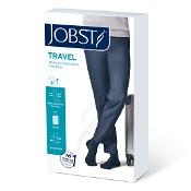 Jobst Travel Socks Black Size 2 1 Pair