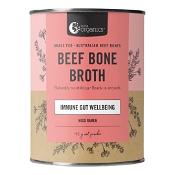 Nutra Organics Beef Bone Broth Powder Miso Ramen 125g