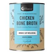 Nutra Organics Chicken Bone Broth Powder Homestyle Original 125g