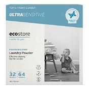 Ecostore Ultra Sensitive Laundry Powder 1kg
