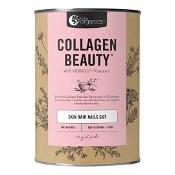 Nutra Organics Collagen Beauty with Verisol + Vitamin C Hair Skin Nails Powder 450g