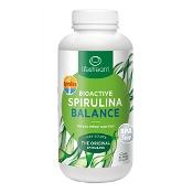 Lifestream Bioactive Spirulina Balance 1000 Tablets