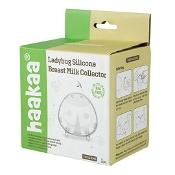 Haakaa Ladybug Silicone Breast Milk Collector 150ml