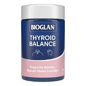 Bioglan Thyroid Balance 60 Capsules