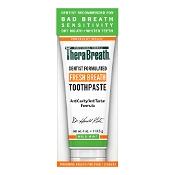 TheraBreath Fresh Breath Toothpaste 113g