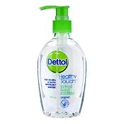 Dettol Instant Hand Sanitiser Original 200ml