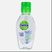 Dettol Instant Hand Sanitiser Original 50ml