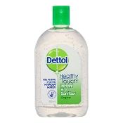Dettol Instant Hand Sanitiser Original 500ml