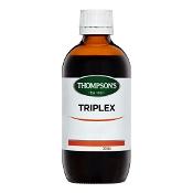 Thompsons Triplex 200ml