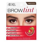 Ardell Brow Tint Dark Brown 1 Kit
