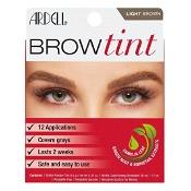 Ardell Brow Tint Light Brown 1 Kit