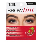 Ardell Brow Tint Soft Black 1 Kit