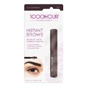 1000 Hour Instant Brows Mascara Black/Dark Brown