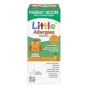 Little Allergies for Children Antihistamine 100ml