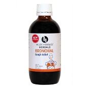 Hilde Hemmes Herbals Bronchial Cough Relief 200ml