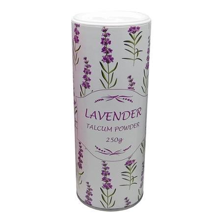 Lavender Talcum Powder 250g