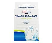 Surgipack Triangular 110cm X 110cm Single Bandage