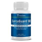 Medlab CurcuGuard500 60 Capsules