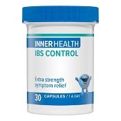 Inner Health IBS Control Fridge Free 30 Capsules
