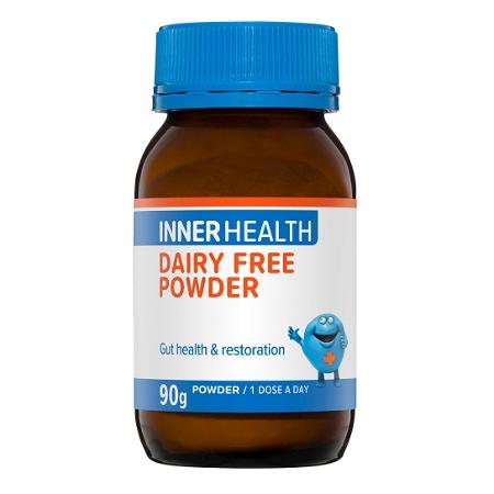 Inner Health Dairy Free Powder 90g