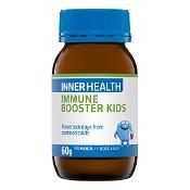 Inner Health Immune Booster Kids 60g