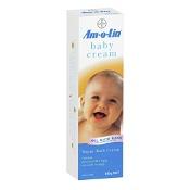 Amolin Baby Nappy Rash Cream 100g