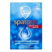 Spatone Liquid Iron Supplement 28 x 25ml Sachets