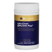 BioCeuticals UltraClean EPA/DHA Plus 120 Capsules (New Formula)