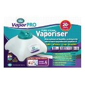 TAAV VaporPRO Pure Steam Vaporiser