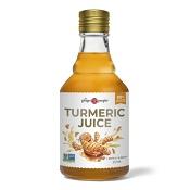 The Ginger People Tumeric Juice 99% 237ml