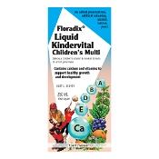 Floradix Liquid Kindervital for Children's Multi 250ml