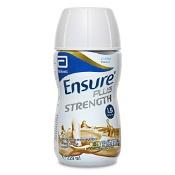 Ensure Plus Strength Ready to Drink Coffee 220ml
