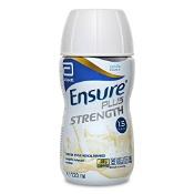 Ensure Plus Strength Ready to Drink Vanilla 220ml