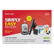 Accu-Chek Simply Easy Diabetes Pack