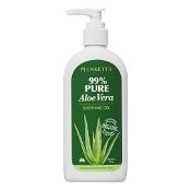 Plunketts 99% Pure Aloe Vera Soothing Gel Pump 240ml