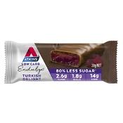 Atkins Low Carb Endulge Turkish Delight 30g