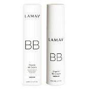 LAMAV Organic BB Cream Medium 50ml
