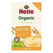 Holle Organic Millet Porridge 150g