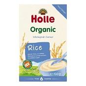 Holle Organic Rice Porridge 150g
