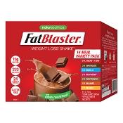 Naturopathica FatBlaster Weight Loss Shake Variety Pack 14 x 33g Sachets
