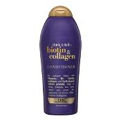 OGX Biotin & Collagen Conditioner 750ml