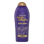 OGX Biotin & Collagen Shampoo 750ml