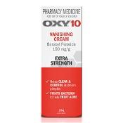 Oxy 10 Extra Strength Acne Vanishing Cream 25g