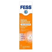 FESS Nasal Defence Spray 30ml