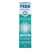Fess Nasal Spray Eucalyptus 30ml
