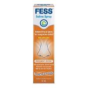 Fess Nasal Spray Frequent Flyer 30ml