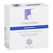 Multi Mam Compresses for Sore Nipples 12 Pack